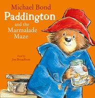 Paddington and the Marmalade Maze - Michael Bond
