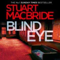 Blind Eye - Stuart MacBride