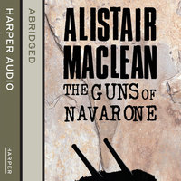 Guns of Navarone - Alistair MacLean
