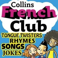 French Club for Kids - Rosi McNab