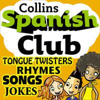 Spanish Club for Kids - Rosi McNab, Ruth Sharp