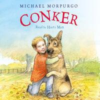 Conker - Michael Morpurgo