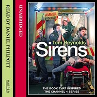 SIRENS VOLUME 2 - Tom Reynolds