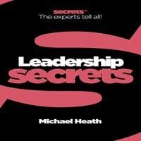 Leadership - Michael Heath
