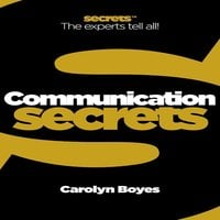 Communication - Carolyn Boyes