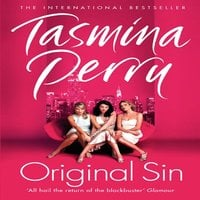 Original Sin - Tasmina Perry