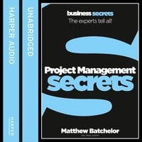 Project Management - Matthew Batchelor