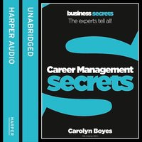 Career Management - Carolyn Boyes