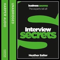 Interview - Heather Salter