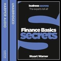 Finance Basics - Stuart Warner