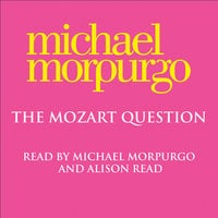 The Mozart Question - Michael Morpurgo