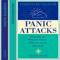 Panic Attacks - Christine Ingham