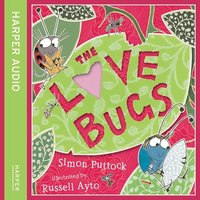 The Love Bugs - Simon Puttock
