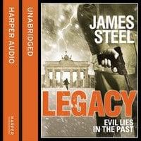 Legacy - James Steel
