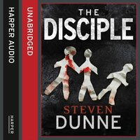 The Disciple - Steven Dunne