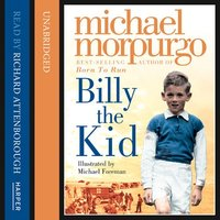 Billy the Kid - Michael Morpurgo