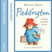 Paddington - Michael Bond