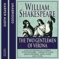 Two Gentlemen of Verona - William Shakespeare