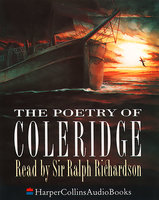 The Poetry of Coleridge - Samuel Taylor Coleridge