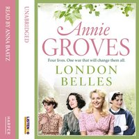 London Belles - Annie Groves