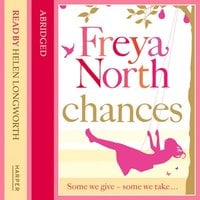 Chances - Freya North