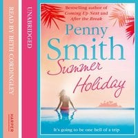 Summer Holiday - Penny Smith