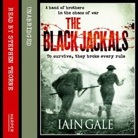 The Black Jackals - Iain Gale