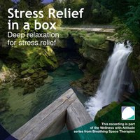 Stress relief in a box - Annie Lawler