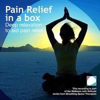 Pain relief in a box - Annie Lawler