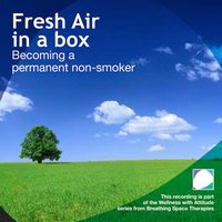 Fresh air in a box: Becoming a permanent non-smoker - Annie Lawler