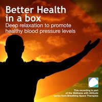 Better health in a box - Annie Lawler