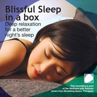 Blissful sleep in a box - Annie Lawler