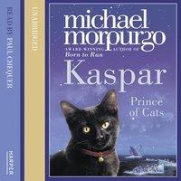 Kaspar - Michael Morpurgo