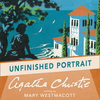 Unfinished Portrait - Agatha Christie