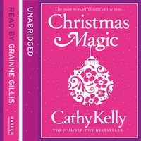 Christmas Magic - Cathy Kelly