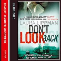 Don't Look Back - Laura Lippman