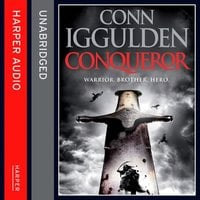 Conqueror - Conn Iggulden