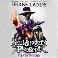 Death Bringer - Derek Landy