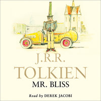 Mr Bliss - J.R.R. Tolkien