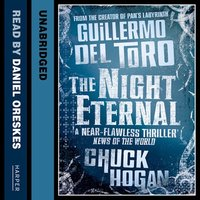 The Night Eternal - Guillermo del Toro,Chuck Hogan