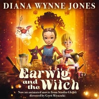 Earwig and the Witch - Diana Wynne Jones