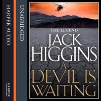 A Devil is Waiting - Jack Higgins