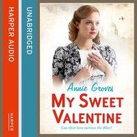 My Sweet Valentine - Annie Groves