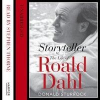 Storyteller - Donald Sturrock