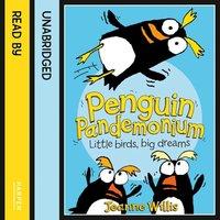 Penguin Pandemonium - Jeanne Willis