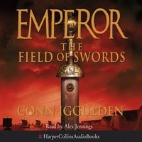 The Field of Swords - Conn Iggulden