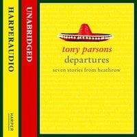 Departures - Tony Parsons