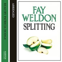 Splitting - Fay Weldon