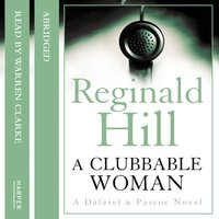 A Clubbable Woman - Reginald Hill