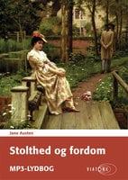 Stolthed og fordom - Jane Austen
